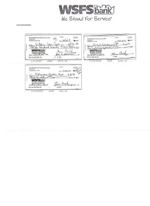 Riverview Bank Statement January 31 2015 Page 4