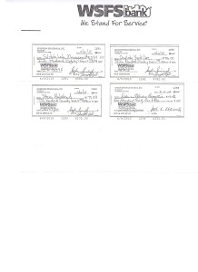 Riverview Bank Statement June 30 2015 Page 4